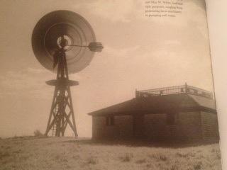 bw windmill