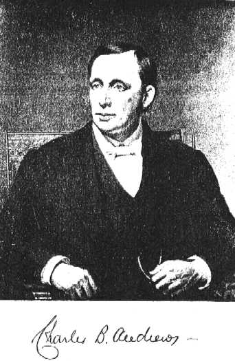 Charles Andrews