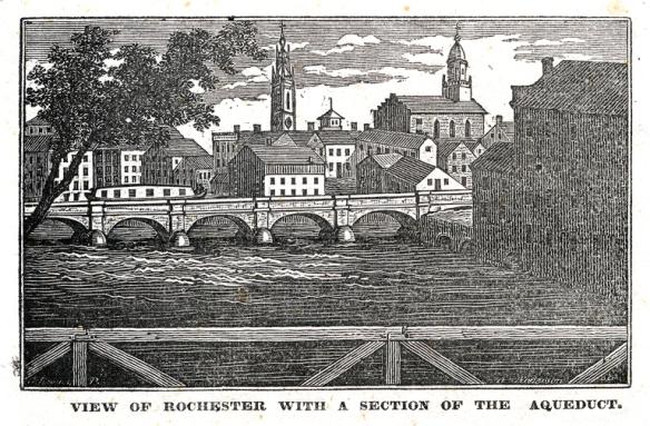 Rochester, NY 1830